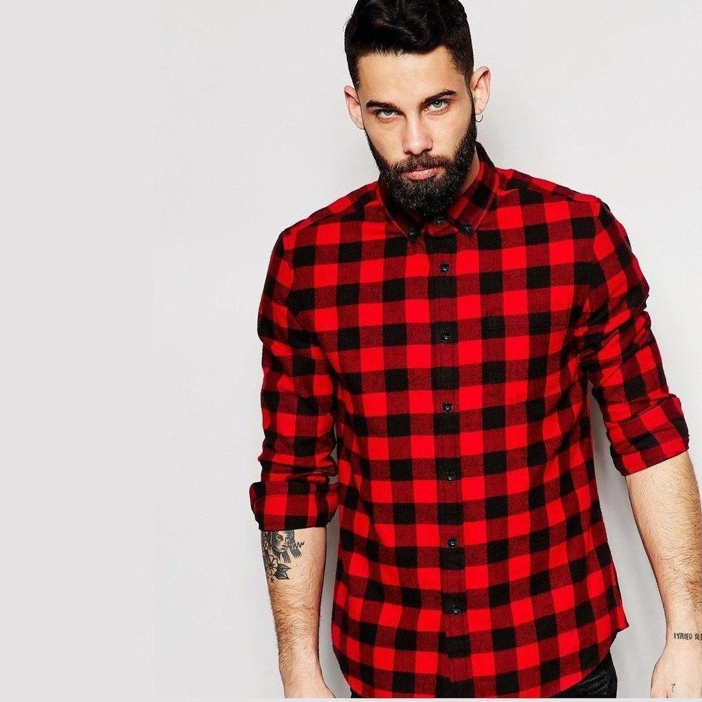 Styles de vêtements pour hommes