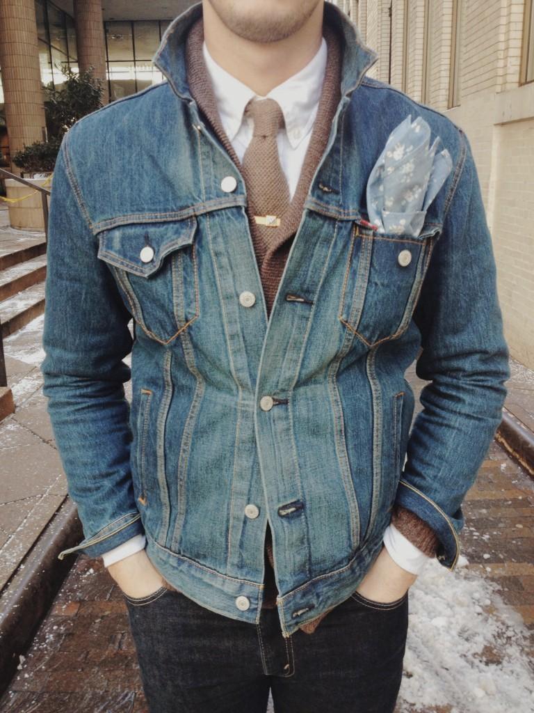 style de vêtements pour hommes